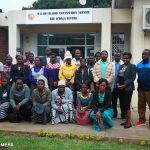 Chimaliro ADC Visit MBTS in Blantyre