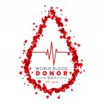 World Blood Donor Day – 14 June 2021