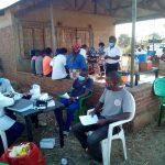 Gvh Makwangala Lauded For Life- Saving Contributions During Makwangala Blood Donation Campaign